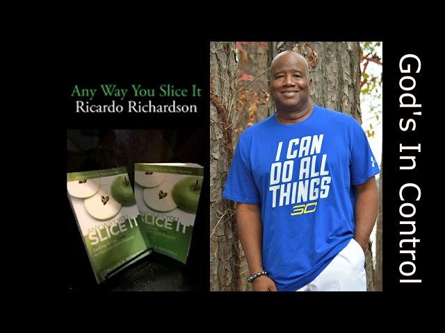 Gods In Control | Ricardo Richardson