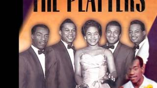 THE PLATTERS       You
