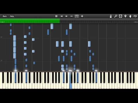 Seitokai Yakuindomo ED - Aoi Haru [Piano]