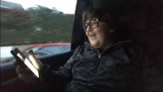 Uber Driver Argument