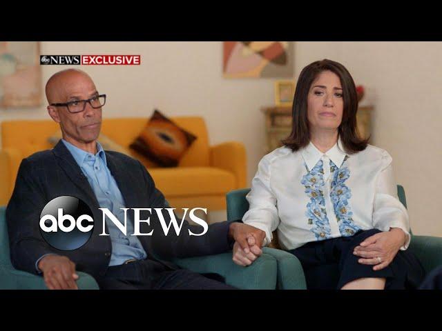 Disney star Cameron Boyce's parents on last time they saw their son | ABC News