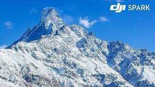 Video Nepal - Best Drone Footage of 2018 | DJI Spark download MP3, 3GP, MP4, WEBM, AVI, FLV September 2018