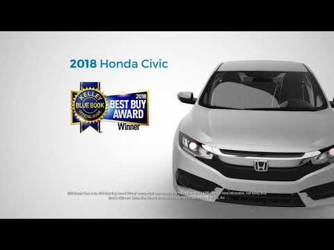 No Comparison Civic Pre roll 30