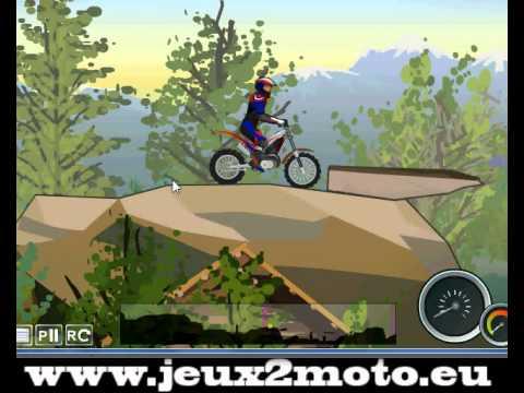 Jeux de moto gratuit moto trial fest 2 mountain - Jeux de poney ville gratuit ...