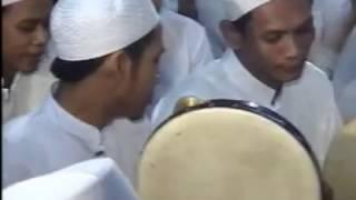 Sholatun Subhanallah Robbi Inni Ahbabul Musthofa ft Habib Syech Assegaf