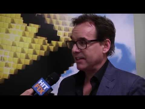 Chris Columbus Dishes On 'Pixels', 'Goonies', 'Gremlins', and 'Home Alone'