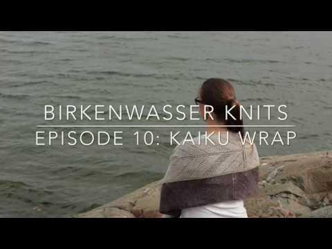 Episode: 10 Kaiku Wrap