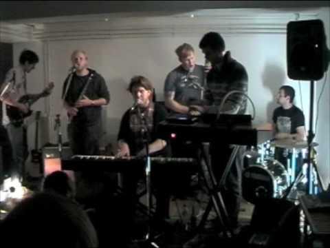 """JONQUIL """"Parasol"""" - Live at La Maison (Boucau) 21/10/2008"""