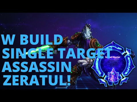Lunara Spotlight Heroes Of The Storm Youtube Find rell guides from summoners and champion builds based on stats for all league of legends the mobafire community works hard to keep their lol builds and guides updated, and will help you. youtube