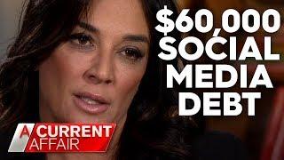 Social media Erstellung von Schuldverschreibungen fallen | Eine Aktuelle Affäre