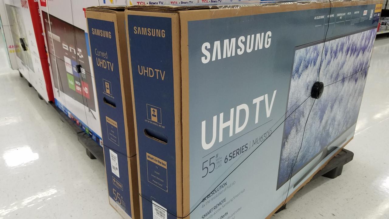 $$$ PROMOCAO DE TV UHD 4K NO WALMART $$$