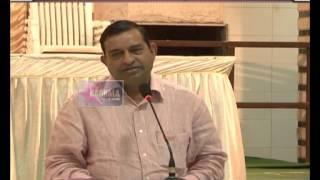 11 12 2014 Antule Shok Sabha Marathi News