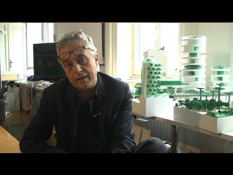Intervista a Stefano Boeri