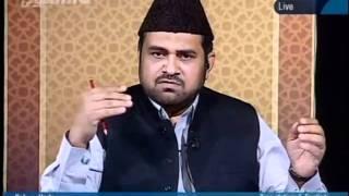 How can Mirza Sahib as claim to be Massih e Maud, Mahdi Maud and Sifat e Muhammiah