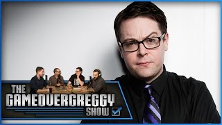 Why's Greg Miller So Angry? - The GameOverGreggy Show Ep. 104 (Pt. 2)