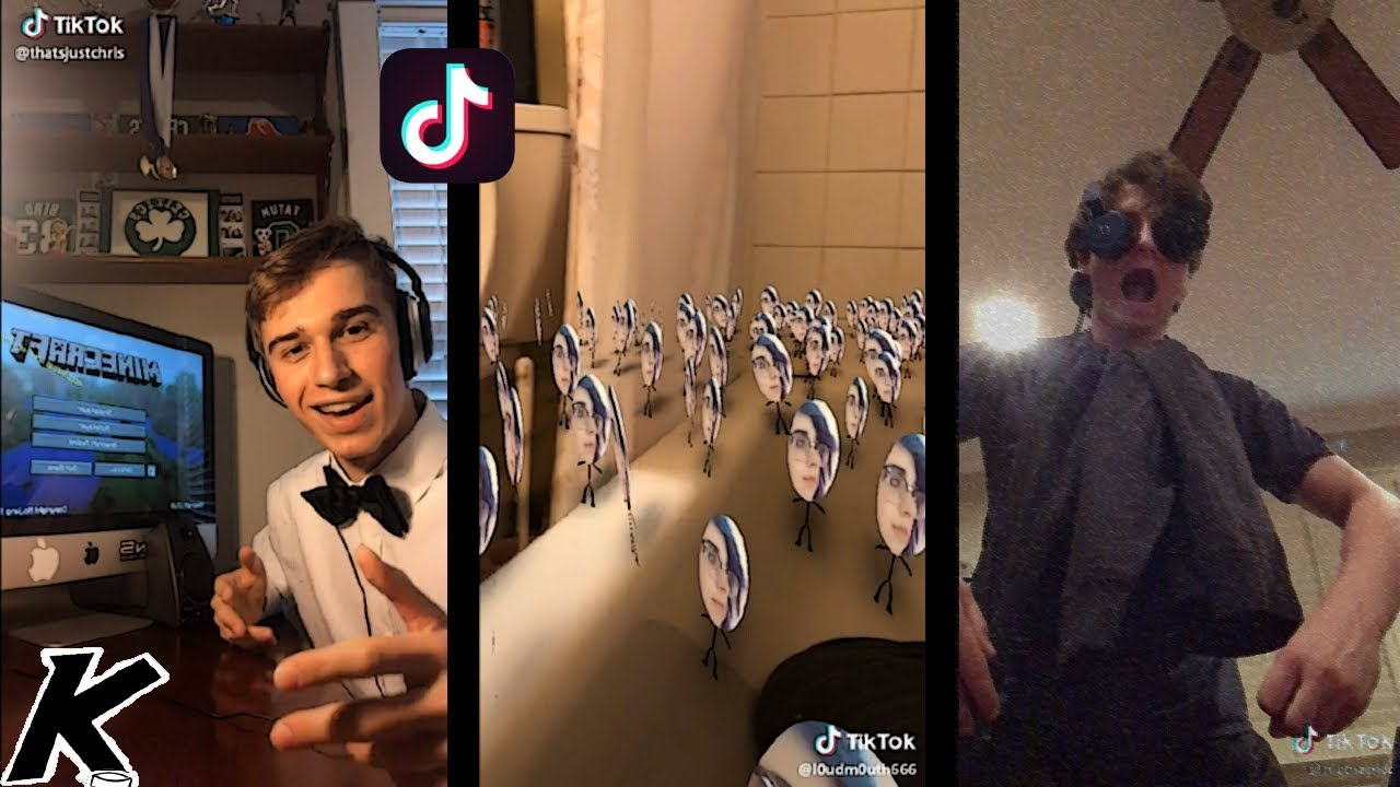Tiktok Memes To Watch While You Re Crying In The Club Youtube