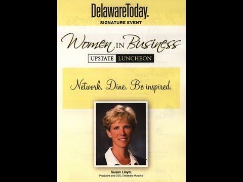 Delaware Today's 2012 Women in Business