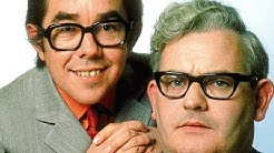 The Two Ronnies Cleaning Ladies Song!