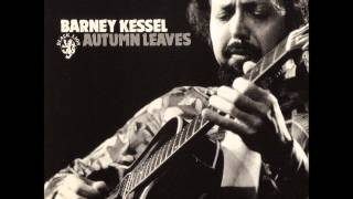 Barney Kessel - Autumn Leaves (Full álbum)