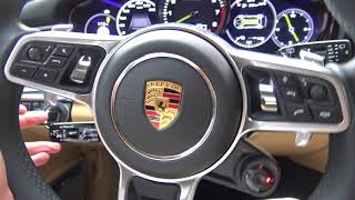 GOOD for queue Porsche Panamera Turbo S E-Hybrid Sport Turismo, typical usage