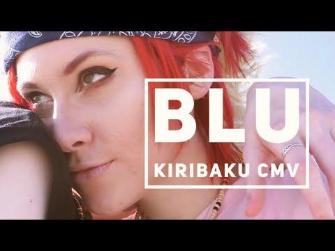 Blu — Kiribaku CMV
