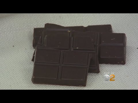 Report: Chocolate Could Go Extinct By 2050