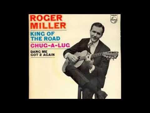 Roger Miller- Chug-A-Lug (Lyrics in description)- Roger Miller Greatest Hits