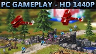 Toy Soldiers: War Chest | PC GAMEPLAY | HD 1440P