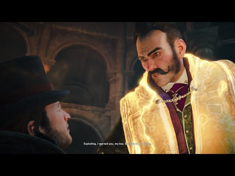 Assassin's Creed: Syndicate - Sequence 9 Story Parts (Ending)