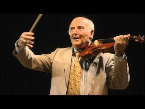 Kuschnir On Mozart's Violin Concerto No.4