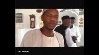 Haiti & Islam - Comuha Mosque Yasin (créole)