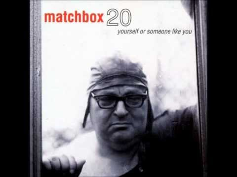 Matchbox Twenty-Real World