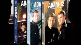 Adam-12: Seasons 2-4 - DVD Trailer