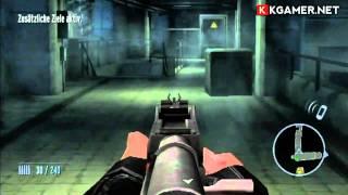 James Bond: GoldenEye 007 (Wii) - Einmal durch (Episode 1)
