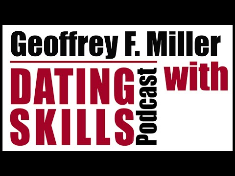 |DSR 67| Geoffrey Miller: The State of Evolutionary Psychology and the Mating Mind