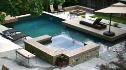 Modern Pool Presentation