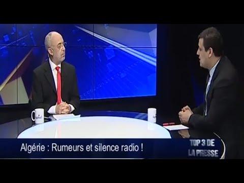 Algérie: Rumeurs et silence radio !