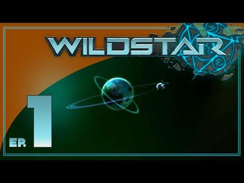 Wildstar w/ BDA - S3 EP01 - Scary Manic Pixie Dream Girl