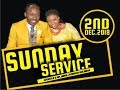 LIVE Sun. Service, 2nd Dec. 2018, with Apostle Johnson Suleman