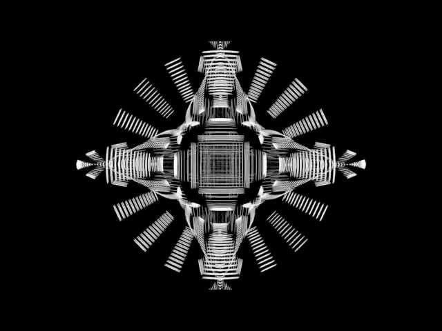 Senking - Closing Eyes - [Dazed 2012]