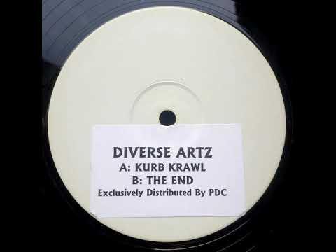 Baixar DiverseArtz - Download DiverseArtz   DL Músicas