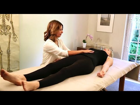 What is Craniosacral Therapy? (CSTA)