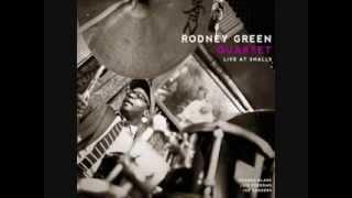 Rodney Green Quartet   Live at Smalls   Bemsha Swing