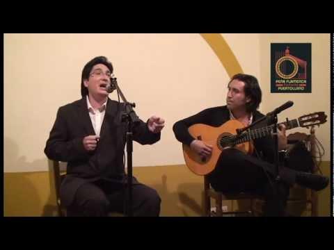 """Juan Francisco Serrano y Juan José Gutiérrez """"El Calao"""""""