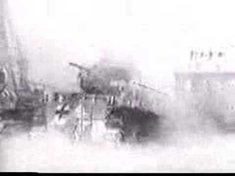 Mörser Karl - 600mm German Mortar