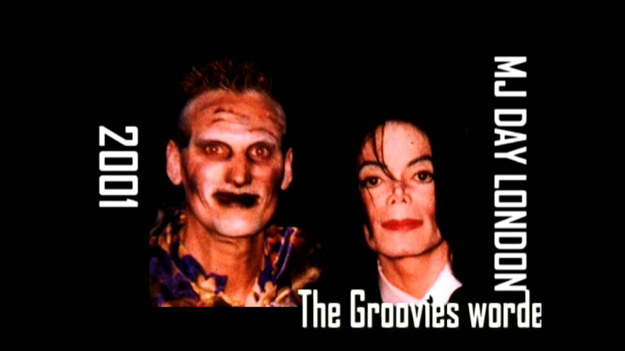 History The Groovies from 1984