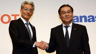 パナソニック株式会社とトヨタ自動車株式会社、街づくり事業に関する合弁会社の設立に合意