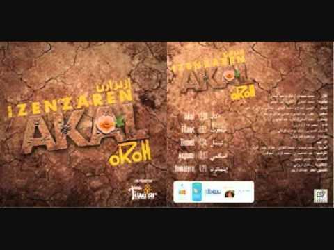 MP3 TÉLÉCHARGER MUSIC 2012 IZENZAREN