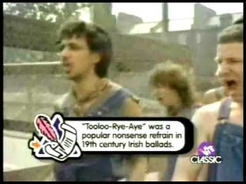 Dexy's Midnight Runners - Come On Eileen (Pop-Up Video)