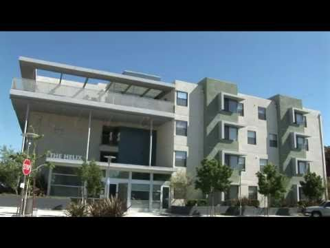 Welcome to the Helix at University Village Apartments